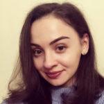 Ing. Anastasia Shtukaturova