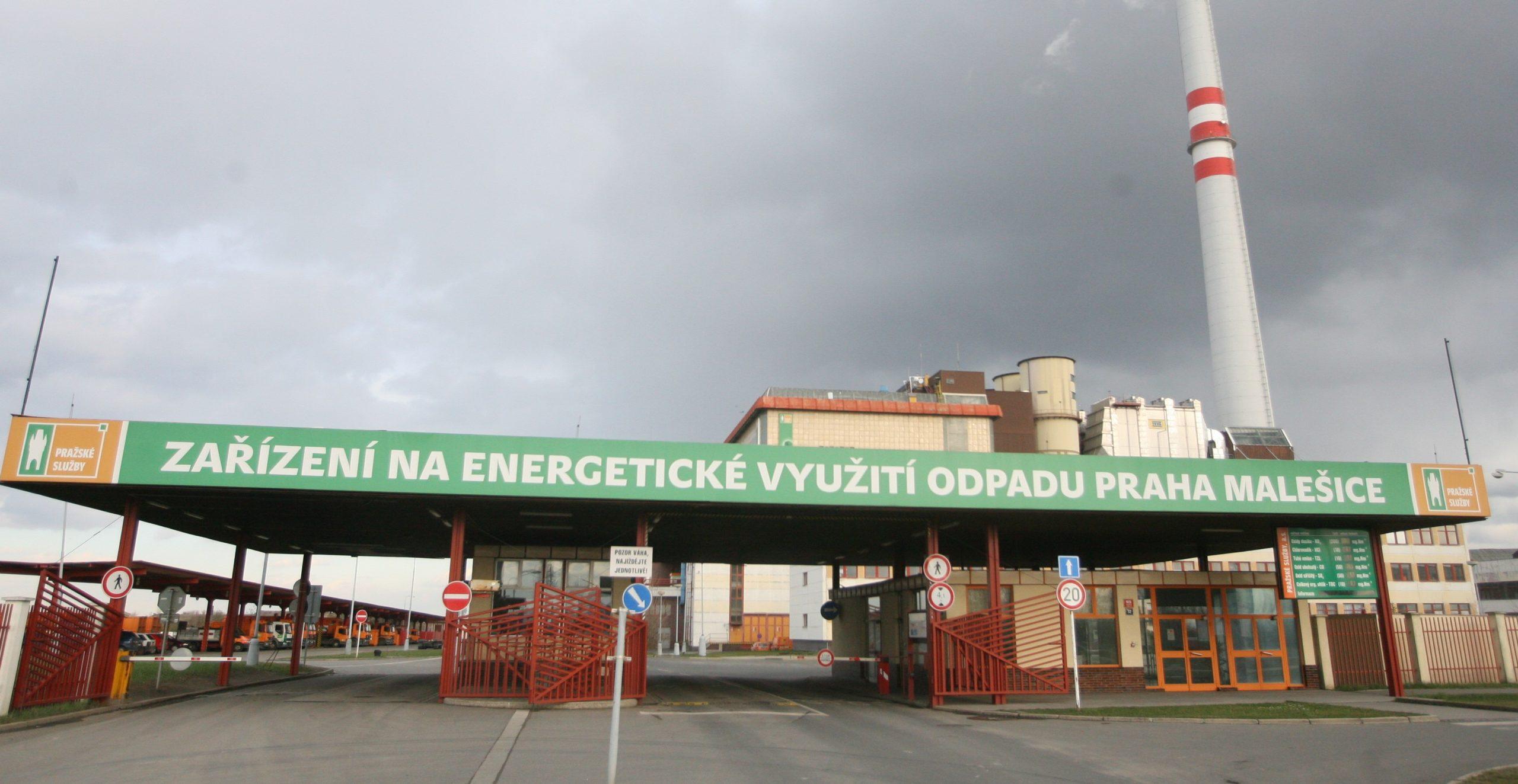 Image for Elektrárna vs. ZEVO