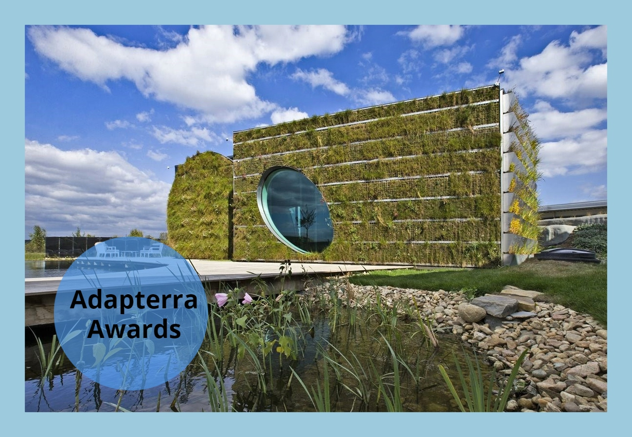 Image for Adapterra Awards