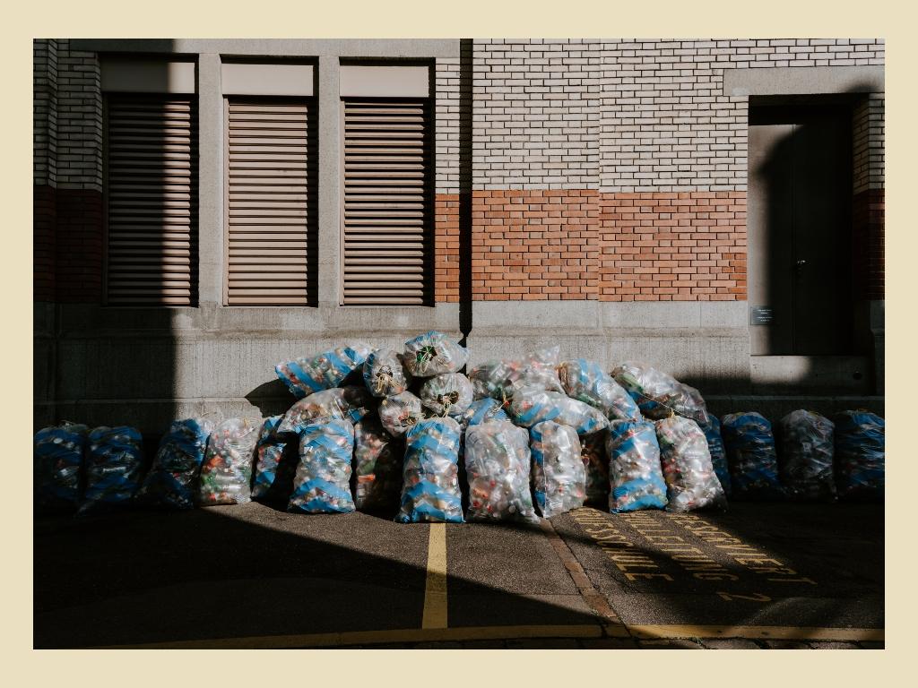 Image for Novela zákona o odpadech prošla parlamentem – problém zůstává ve velké obecnosti a absenci prováděcích vyhlášek